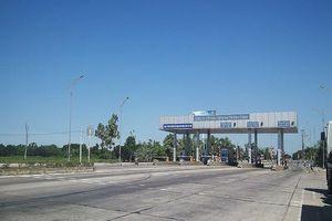 Hơn 200 xe ô tô vượt trạm BOT Quảng Trị mỗi ngày