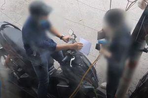 Đài SBS: 'Cò' ở Hà Nội làm giả hồ sơ xin visa 5 năm đi Hàn Quốc