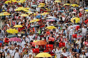 Hong Kong chuẩn bị đình công, đóng cửa tiệm để phản đối luật dẫn độ