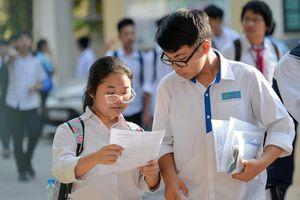 Hà Nội công bố điểm thi lớp 10 ngày 14/6