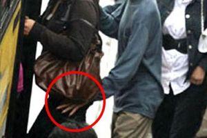 Chân dung 'nữ quái' có 8 tiền án chuyên móc túi ở bến xe buýt