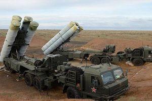 Vì mua S-400, Thổ Nhĩ Kỳ sẽ rút khỏi NATO?