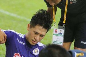 Tin sáng (11/6): 'Đình Trọng đang rất buồn, chắc chắn bỏ lỡ SEA Games'