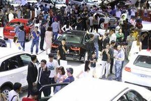 Giá giảm sâu đẩy tiêu dùng ô tô tăng mạnh