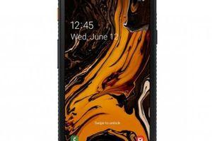 Samsung 'trình làng' Galaxy Xcover 4s nồi đồng cối đá