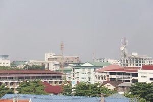 Đầu tư vào Lào tăng mạnh