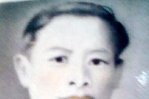 Đồng chí Nguyễn Trọng Hồng hy sinh tại núi Tức Dụp (Tri Tôn, An Giang)
