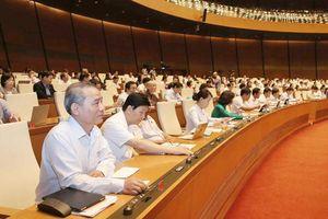 Kỳ họp thứ 7, Quốc hội Khóa XIV: Vì sao tăng thẩm quyền cho Thủ tướng và bộ trưởng?
