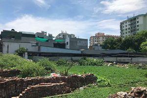 Hà Nội: 'Loạn' công trình trái phép trên đất nông nghiệp phường Định Công