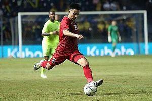 Đài Hàn Quốc: Việt Nam xứng đáng là 'vua' của bóng đá Đông Nam Á