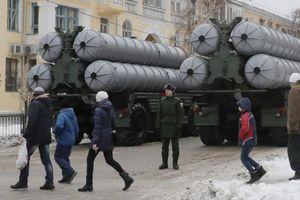 Thổ Nhĩ Kỳ lên án Mỹ gây sức ép liên quan vụ S-400