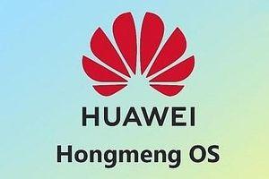 Đằng sau câu chuyện hệ điều hành riêng của Huawei