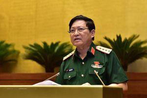 Luật Biên phòng Việt Nam sẽ được thông qua tại Kỳ họp thứ 10