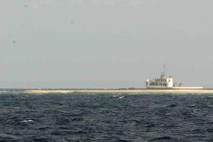 5 năm Trung Quốc xây đảo trái phép ở Trường Sa - Kỳ 2: Bãi đá Ga Ven