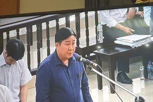 Cựu thứ trưởng Bùi Văn Thành xin được hưởng đặc ân án treo