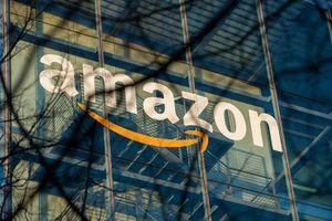 Amazon vượt Google, Apple trở thành thương hiệu giá trị nhất thế giới