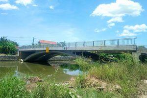 Thừa Thiên- Huế: Cầu 32 tỷ mỏi mòn nằm chờ đường dẫn