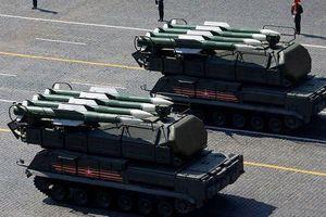 Hé lộ sức mạnh tổ hợp tên lửa 'sát thủ tàu biển' của Nga ở Crimea