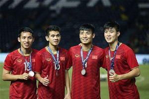 Vì sao truyền thông Thái Lan ngưỡng mộ thành công của bóng đá Việt Nam