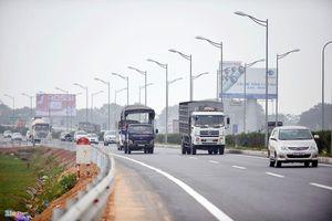 Báo động các tỉnh lân cận ô nhiễm hơn nội đô Hà Nội