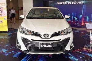 Top 10 ôtô bán chạy nhất tháng 5 tại Việt Nam