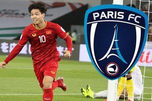 Công Phượng sắp thi đấu cho đội bóng 'khủng' của Pháp!