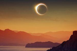 Tháng 7 này đến Chile ngắm nhật thực