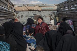 Người Kurd ở Syria muốn Pháp giúp thành lập tòa án đặc biệt xét xử quân thánh chiến