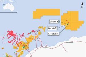 Phát hiện Dorado của Santos có trữ lượng ước tính vượt ngoài dự đoán