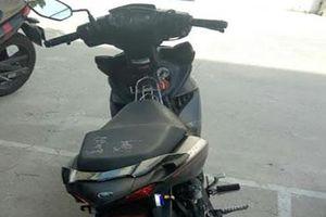 Phá đường dây trộm cắp xe máy chuyên nghiệp