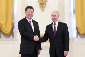 'Điểm yếu nhất' trong quan hệ đối tác chiến lược Nga-Trung