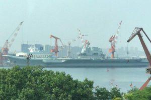 Truyền hình Trung Quốc để lộ kế hoạch đóng 10 tàu sân bay