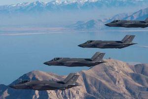 Lầu Năm Góc 'chơi rắn' loại phi công Thổ Nhĩ Kỳ khỏi chương trình F-35 vì S-400