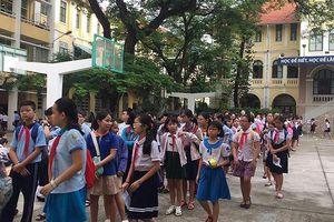 Ngày mai, 4.100 thí sinh dự khảo sát lớp 6 trường chuyên Trần Đại Nghĩa