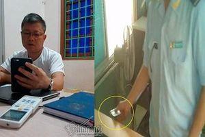 Hải quan cửa khẩu La Lay nhận tiền 'bôi trơn': Kỷ luật 'sếp' trưởng và 4 thuộc cấp