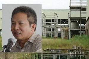 'Đại án' Dự án Ethanol Phú Thọ: Khởi tố thêm một loạt cựu lãnh đạo PVC