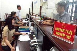 Cục Thuế Quảng Ngãi: Chi cục Thuế khu vực hoạt động hiệu quả