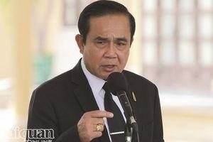 Rạn nứt trong liên minh cầm quyền Thái Lan?
