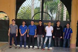 Đề nghị truy tố 11 đối tượng trong Tập đoàn 'tín dụng đen' Nam Long