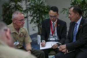 Mỹ lại thêm động thái tỏ ý ủng hộ Đài Loan