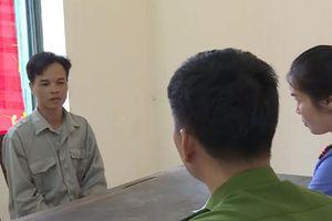 Phú Thọ bắt 2 đối tượng lừa bán phụ nữ sang Trung Quốc