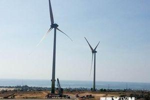 'Mở khóa' cho phát triển nguồn năng lượng gió ở Việt Nam