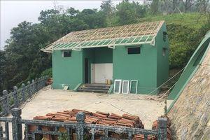Hà Nội công khai kết luận kiểm tra xung quanh dự án Thác Bạc - Suối Sao