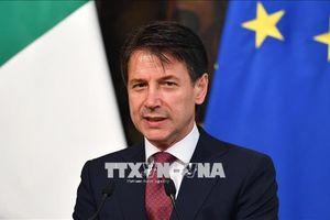 Italy nỗ lực tìm giải pháp tránh bị EU kỷ luật do vi phạm quy tắc tài chính