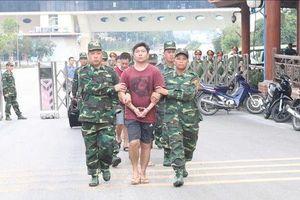 Lạng Sơn: Bắt giữ 4 đối tượng bị truy nã ở Trung Quốc, cầm đầu đường dây buôn lậu tổ yến trị giá 7.000 tỷ đồng