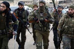 Chiến sự Syria: Cả gan điều quân tấn công quân đội Syria, chỉ huy phiến quân tử trận trước 'đòn thù', binh lính suy sụp