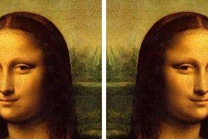 Giải mã kiệt tác của Leonardo Da Vinci: Nụ cười Mona Lisa chỉ là 'giả tạo'?