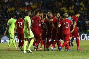 Chất lượng đội hình đồng đều ở cả đội tuyển lẫn U23 Việt Nam