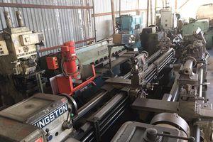 Điều kiện nhập khẩu máy móc đã qua sử dụng vượt tuổi cho phép