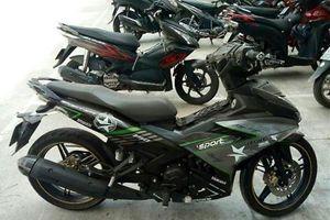 Đà Nẵng: Triệt phá đường dây trộm cắp hàng chục xe máy đắt tiền